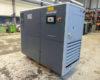 Compressore usato Atlas Copco GA 50 kw VSD FF  Inverter  con essiccatore