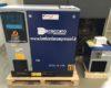 Compressore silenziato nuovo Ceccato DRA 10-15-20 hp  Inverter – Prezzo speciale  !!