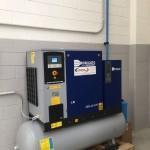 Nuovo compressore 15 kw Inverter