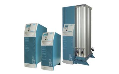 generatori di azoto Claind