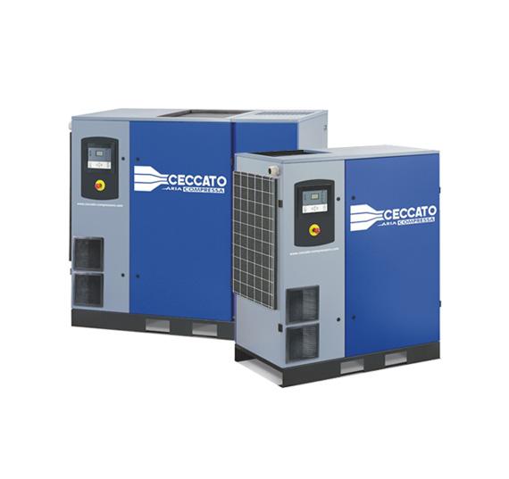 Compressori rotativi DRB 30-50