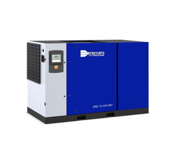 Compressori Ceccato DRC - DRE