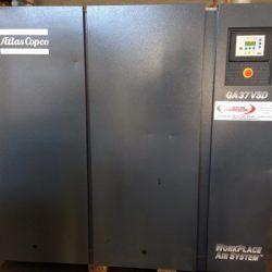 Compressore usato Atlas Copco GA 37