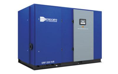 Compressori a Vite DRF 180-420