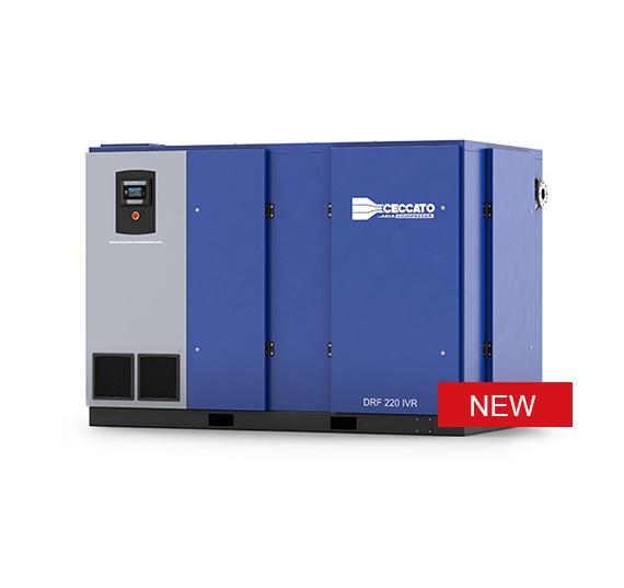compressori Cettato DRF 151-220