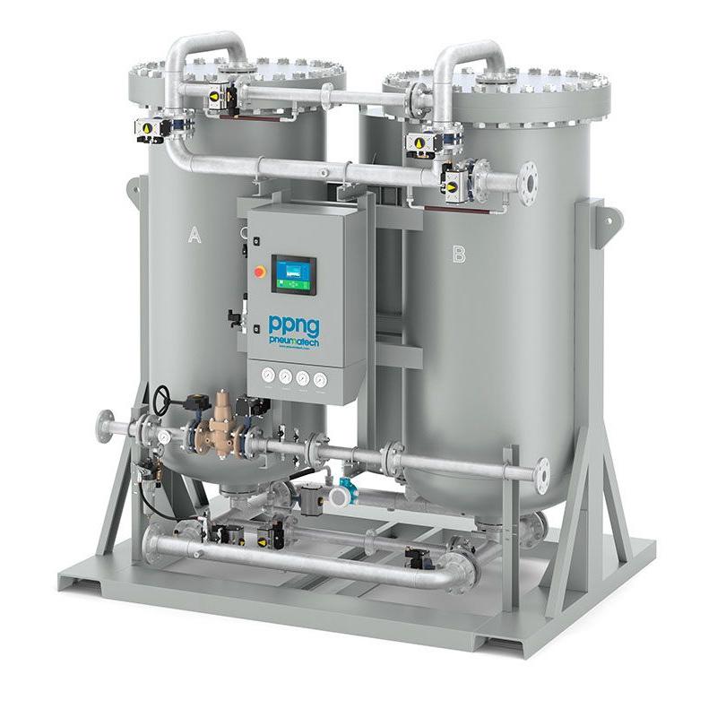 generatori di azoto PPNG 150 - 800 HE