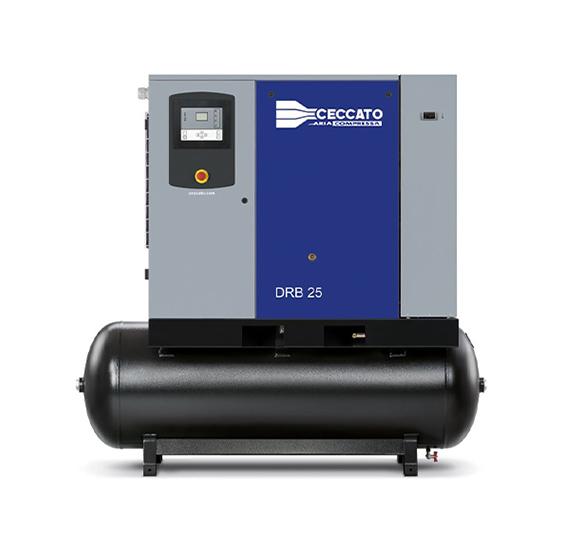 Compressori ceccato DRB 20-35