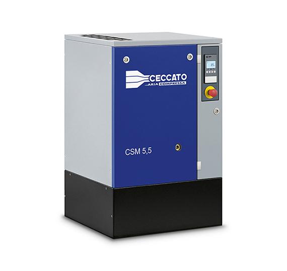 Compressori a vite CSM Mini 3-9 HP