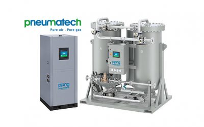 Pneumatech generatori di azoto